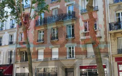 Studio à vendre à Paris 7ème arrondissement